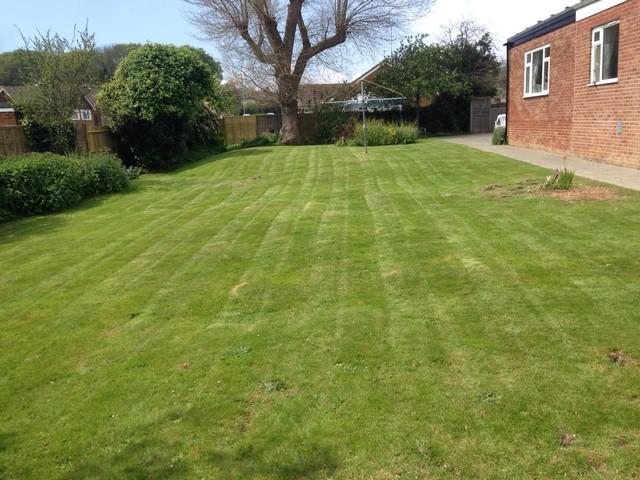 the garden at ambleside care home